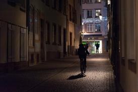 Vélo de nuit