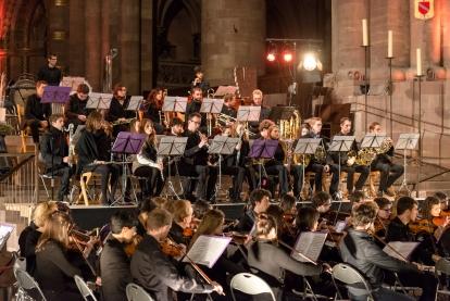 Orchestre Universitaire de Strasbourg