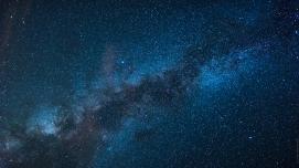 La voie lactée, la fin de notre galaxie