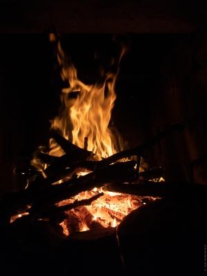 Les flammes du métal et du hard rock